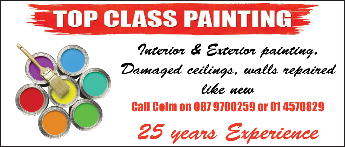 Top-Class-Painting-Online-Listing